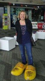 Clara Laster Staff Photo