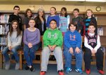 October 2014 Students of the Month