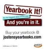 Yearbook Main Page Image