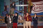 In 2012, the FHS Drama Club presented its spring musical: Guys and Dolls
