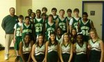 Middle School Basketball: Boys Main Page Image