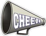 J V Cheerleaders Main Page Image