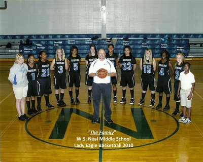 """The Family""