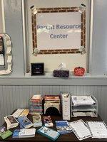 HES Parent Resource Center