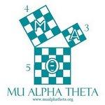 Mu Alpha Theta Main Page Image