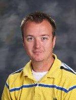 Daniel Hodge Staff Photo