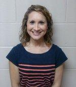 Amber Wilson Staff Photo