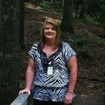 Kathy Griffin Staff Photo