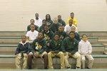 Basketball - 8th Boys Main Page Image
