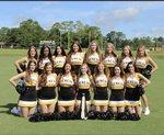 Cheerleading - Varsity Main Page Image