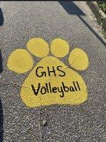 Volleyball - Varsity Main Page Image