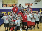 View Fresno Warrior Classic 2012