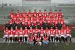 2019 Varsity Football Team