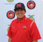 Luis Guerra - FFA Regional Golden Owl Award  Winner