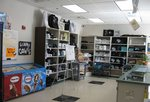 Student Store Main Page Image