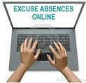 Online Form to Excuse Absences
