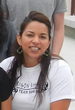 Sonia Galvez Staff Photo