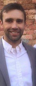 Andrew Newton Staff Photo