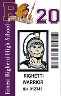 RHS ID CARDS