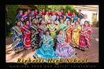 RHS Marimba Band & Ballet Folklórico 2017-2014