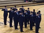 View Drill Team Activities and Competitions