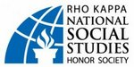 National Social Studies Honor Society Main Page Image