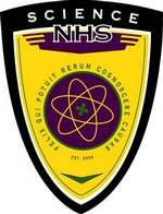 Science National Honor Society Main Page Image