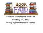 AES Book Fair: February 4-8, 2019