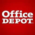 Office Depot Main Page Image