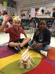 View tower engineering in science