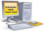 INOW Parent Portal Main Page Image