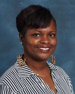 Monique Jones Staff Photo