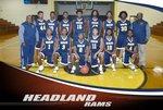 Basketball-Varsity Boys Main Page Image