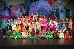 Alice In Wonderland, Jr. Cast