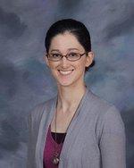 Sarah Kim (Dowling) Staff Photo