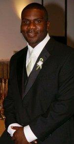 Cedric Jackson Staff Photo