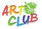 Art Club Main Page Image