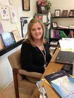 Paige Runnion Staff Photo
