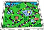 Board Game Club Main Page Image