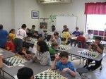 Chess Club Main Page Image