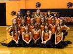 View 2013- 2014 Liberty Dance Team