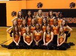 View 2013- 2014 Liberty Dance Team