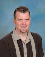 Charles Sturdivant Staff Photo