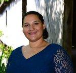 Alicia Moreno Mulloy Staff Photo