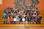 National Junior Honor Society (NJHS) Main Page Image