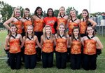 View 2012- 2013 Liberty Dance Team