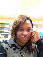 Demetria Patterson Staff Photo