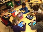 View Fun with iPads