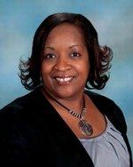 Valerie Crenshaw Staff Photo