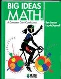 Big Ideas Math  (6th Grade)